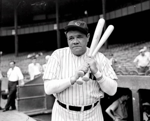 Babe Ruth's 1919 contract, 1927 World Series ring up for auction