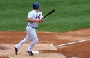 Mets' Jay Bruce exits early with back tightness