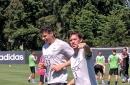 Sounders receive their 2016 MLS Cup rings