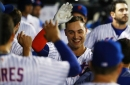 Final score: Mets 9, Padres 3—Mets hold Confortable lead
