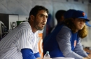 In return to Citi mound, Matt Harvey continues battle with self