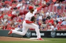 Amir Garrett roughed up again, Cleveland downs Reds 8-7