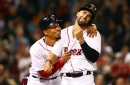 Red Sox 11, Rangers 6: Red Sox offense picks up the pitching