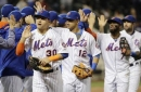 Conforto powers Harvey, Mets to 9-3 rout of Padres (May 23, 2017)