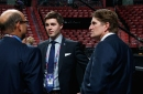 Elliotte Friedman reports Colorado Avalanche are talking to Kyle Dubas