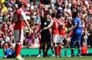 FA Cup favorites Arsenal facing defensive crisis for final against Chelsea