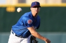 Chicago Cubs Minor League Wrap: May 23