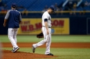 Rays vs. Angels game two recap: Two mistakes cost Alex Cobb