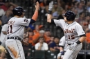 Tigers plagued by 3 costly errors, bats still cold in another loss to Astros