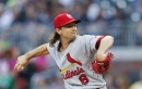 On deck: Cardinals at Dodgers, Wednesday, 7:10 p.m.