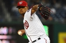 Washington Nationals get the Joe Ross they've been waiting for vs the Mariners...
