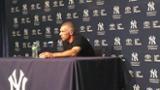 Video: Joe Girardi after loss to Kansas City