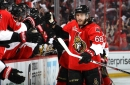 Mike Hoffman's goal helps Senators beat Penguins to force Game 7