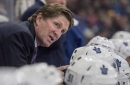 Babcock wants young Leafs to savour spring hockey; Avs interested in Dubas?