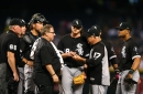 Diamondbacks 5, White Sox 4: Bunting gets in the way