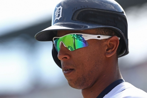 Let's calm down about Anthony Gose