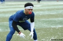 Offer Report: 2018 LB Cameron McGrone