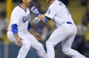 Forsythe, Dodgers win it in 13th after Kershaw duels Lynn (May 23, 2017)