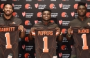 Are the Cleveland Browns becoming a force to be reckoned with?