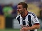 West Bromwich Albion boss Tony Pulis 'intends to offload Callum McManaman'