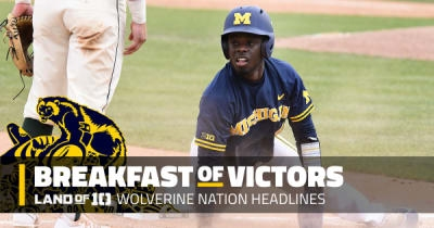 Michigan ready to open Big Ten baseball tourney with Northwestern, All-Big Ten team filled with Wolverines, and more