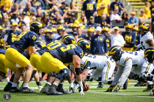 Quick Analysis: What Jalen Mayfield Brings To Michigan Football