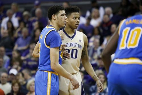 Liberty Links: Markelle Fultz vs. Lonzo Ball is the NBA's next rivalry