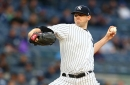 What Yankees' Jordan Montgomery did for a quick fix