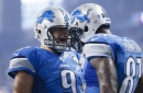 The important Calvin Johnson opinions reside in the Lions locker room