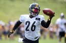 Steelers OTAs Recap Day 1: Le'Veon Bell absent from voluntary workouts