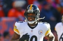 Martavis Bryant says he's a changed man and ready to lead the Steelers to glory