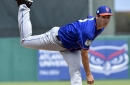 Mets Daily Prospect Report, 5/24/17: They tried to make then pitch in rehab, I wish they said no, no, no