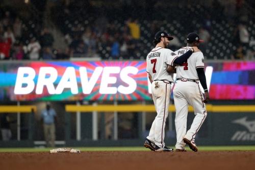 Atlanta Braves news and links: Six hours for nine innings