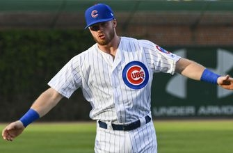 Chicago Cubs: What to do with Ian Happ?