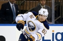 Sabres report cards: Marcus Foligno
