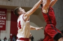 Reports: Grant Gelon granted release from Indiana, will evaluate transfer