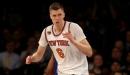 NBA Trade Rumors: Kristaps Porzingis To The Boston Celtics This Offseason?