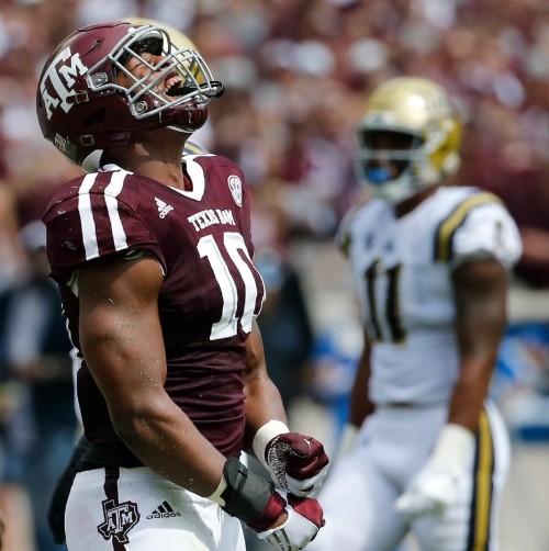 Texas A&M recruiting update: Defensive ends are a must if Kevin Sumlin wishes for improvement