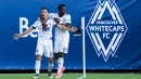 Davies leads Whitecaps over Impact in Voyageurs Cup semifinal
