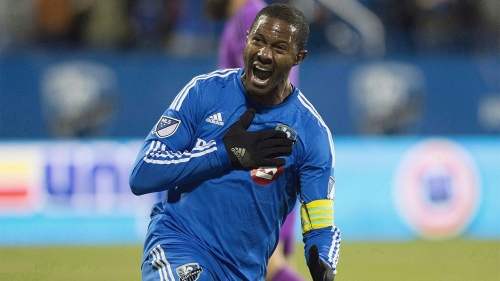 Impact's Patrice Bernier to attend Canada's selection camp
