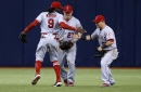 Game 49 - Maybin and Trout and the Rest Pregame Picks
