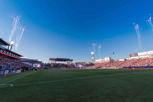 FC Dallas reveals season ticket pricing for 2018 and beyond