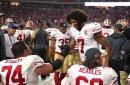 Report: ex-49er Colin Kaepernick finally gets audition