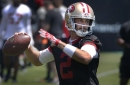 Purdy: Brian Hoyer is the 49ers' anti-Kaepernick, which is exactly the idea