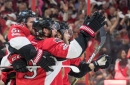 Wednesday's Coyotes Tracks - Senators to play Game 7