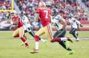 Report: Seahawks bringing in Colin Kaepernick in for visit Wednesday