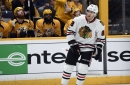 Patrick Kane says Predators sweep was 'probably how it should've been'