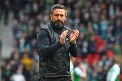 Aberdeen manager Derek McInnes is the new bookies favourite to become Sunderland manager