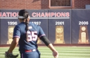 Arizona softball: Mandie Perez's 2014 ACL injury a blessing in disguise for her and the 2017 Wildcats