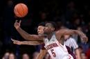 Lakers Draft News: Kadeem Allen hopes defensive prowess earns him NBA shot